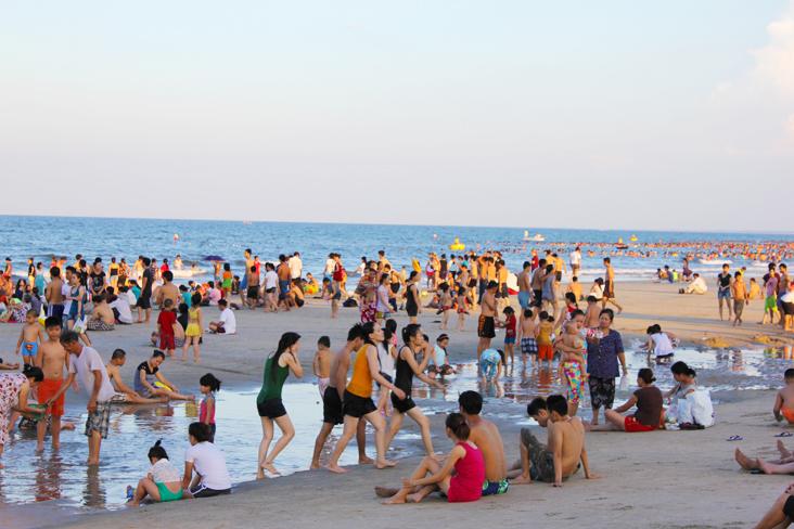 ベトナム旅行情報 5月のダナンの気温