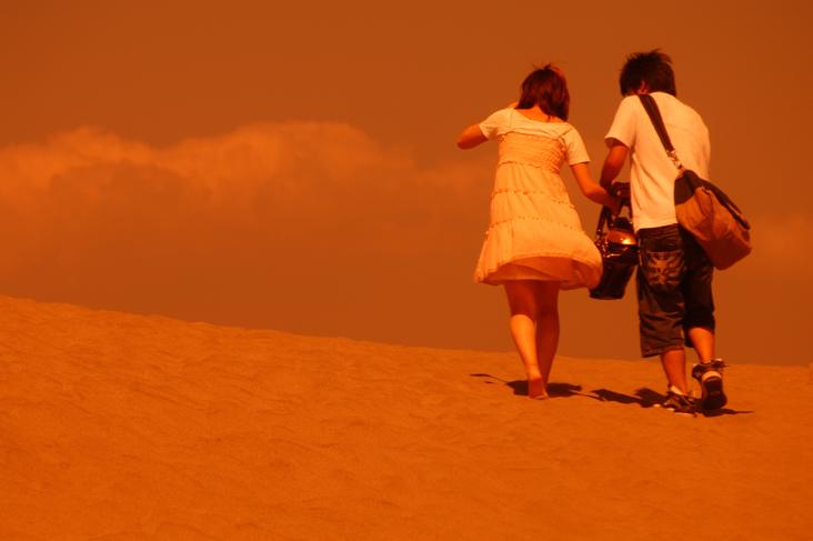 ベトナム旅行でびっくり ベトナムの道路は危険がいっぱいなので歩くときは気をつけて